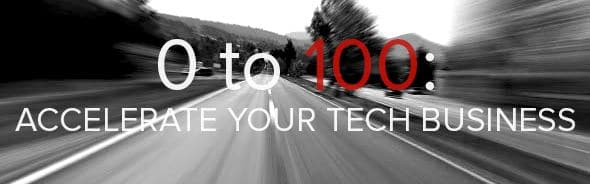 Accelerate Your Tech