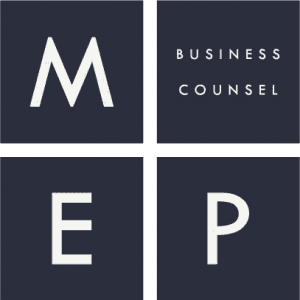 MEP Business Counsel