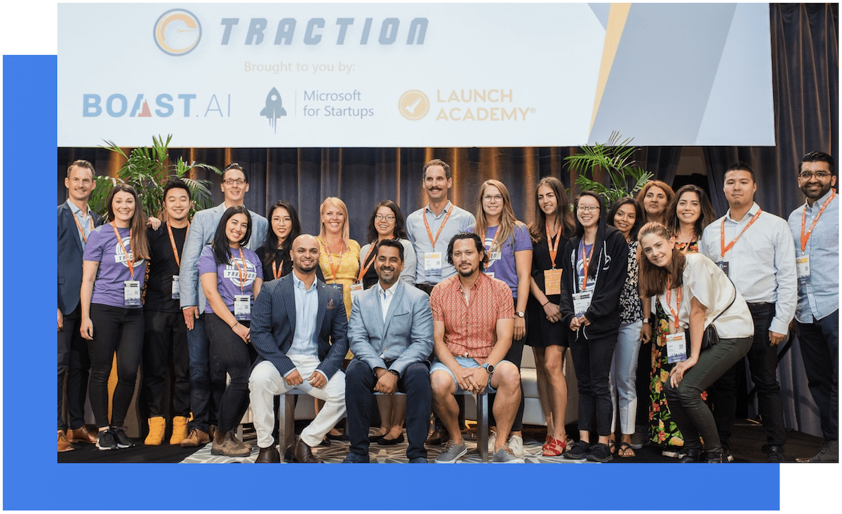 Traction Team